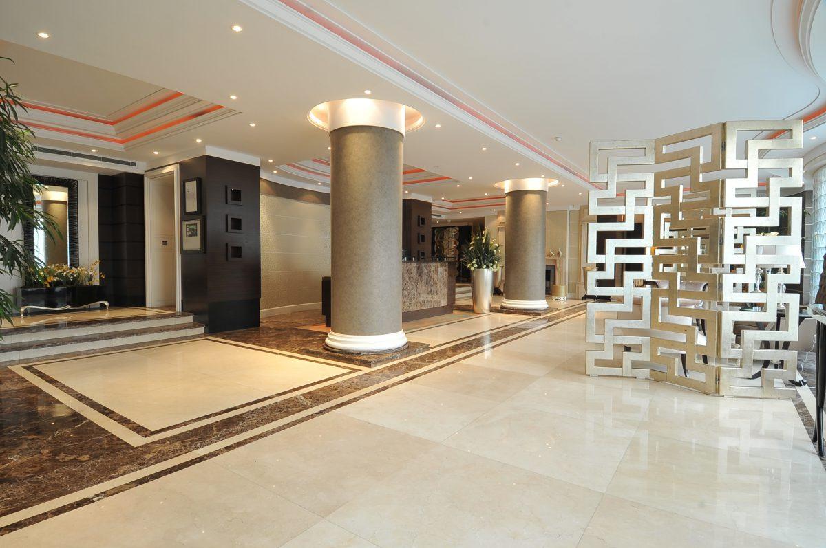 伊朗 库姆国际大酒店 (1)
