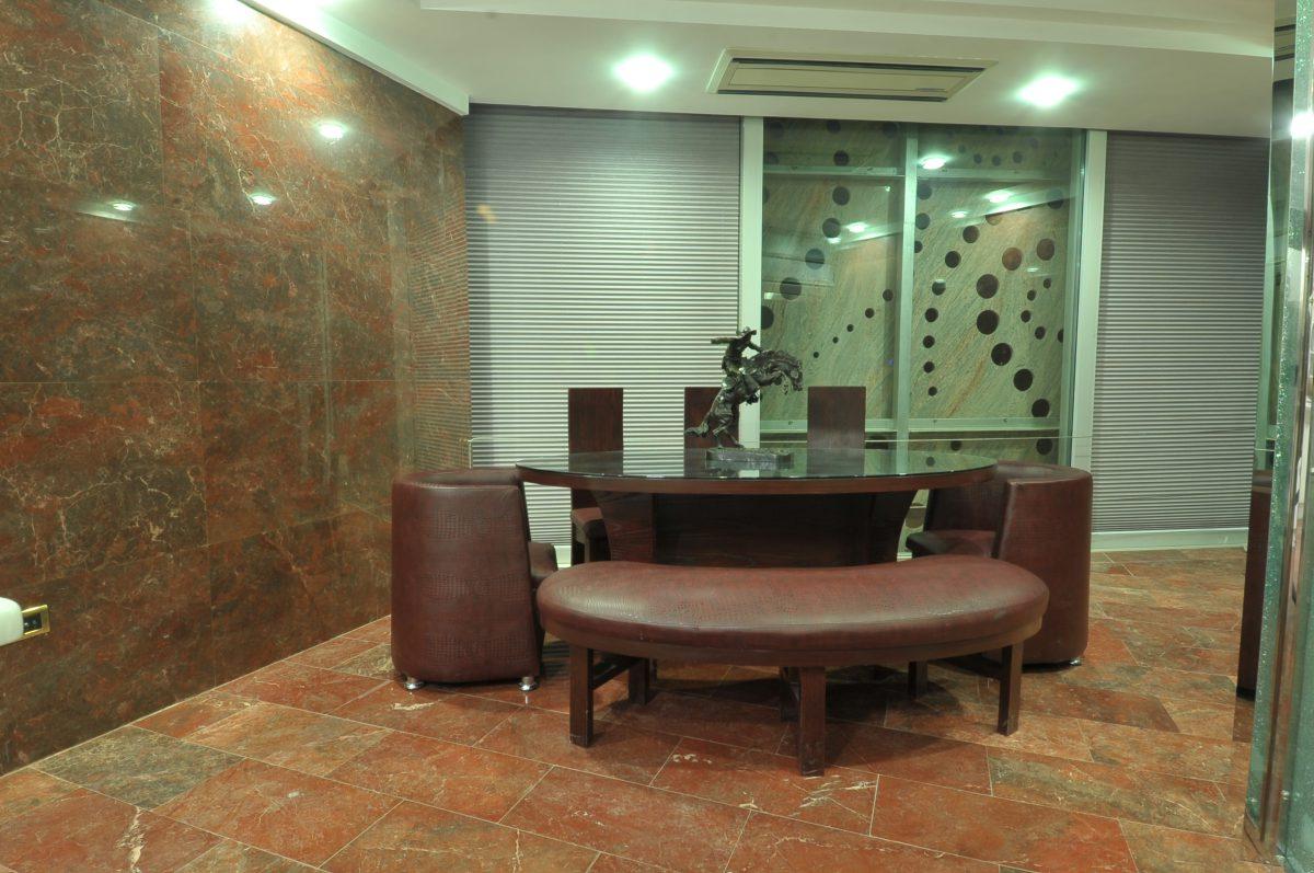 伊朗 库姆国际大酒店 (2)