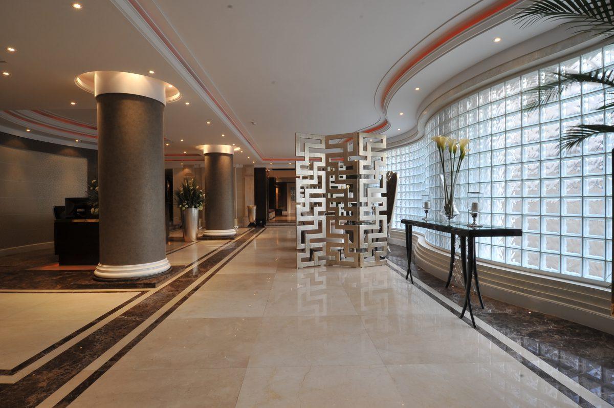 伊朗 库姆国际大酒店 (3)