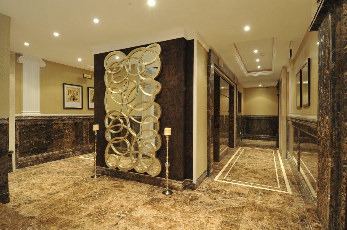 伊朗 库姆国际大酒店 (5)