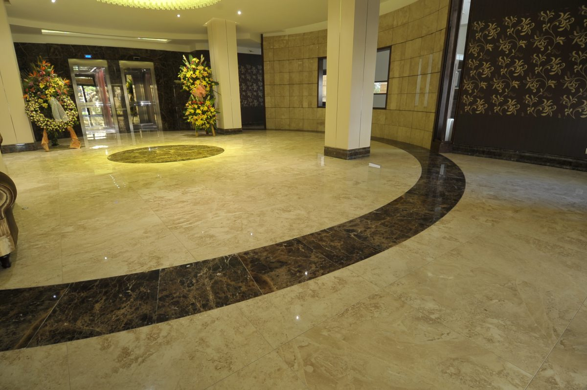 伊朗 库姆国际大酒店 (7)