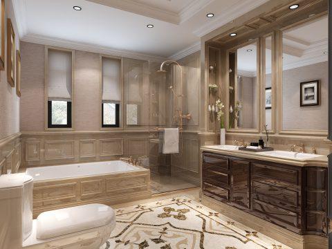 卫浴间里的小心机,想知道吗?