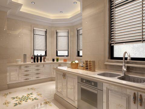 如何打造完美厨房?