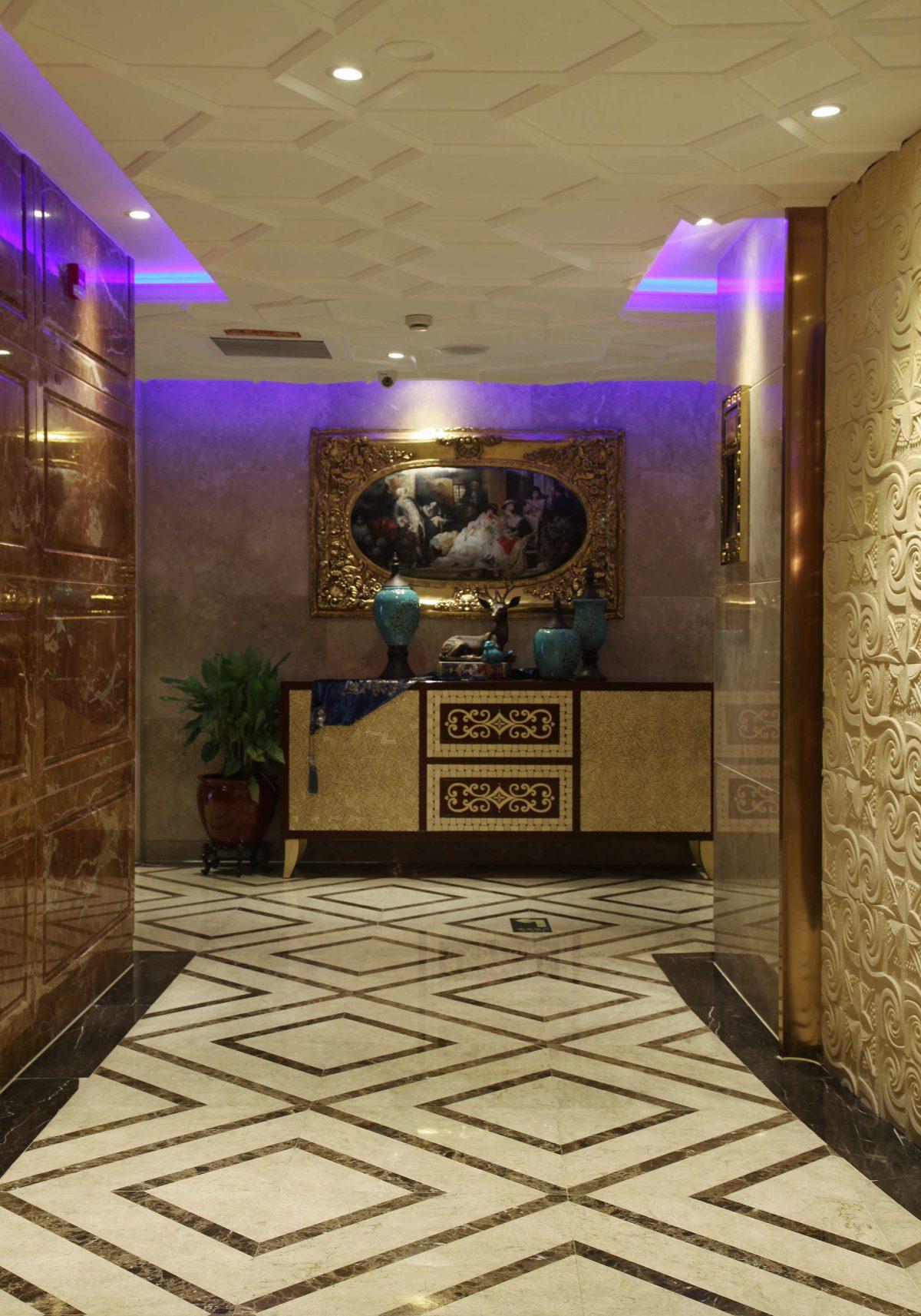 浙江慈溪 皇家大酒店 (3)