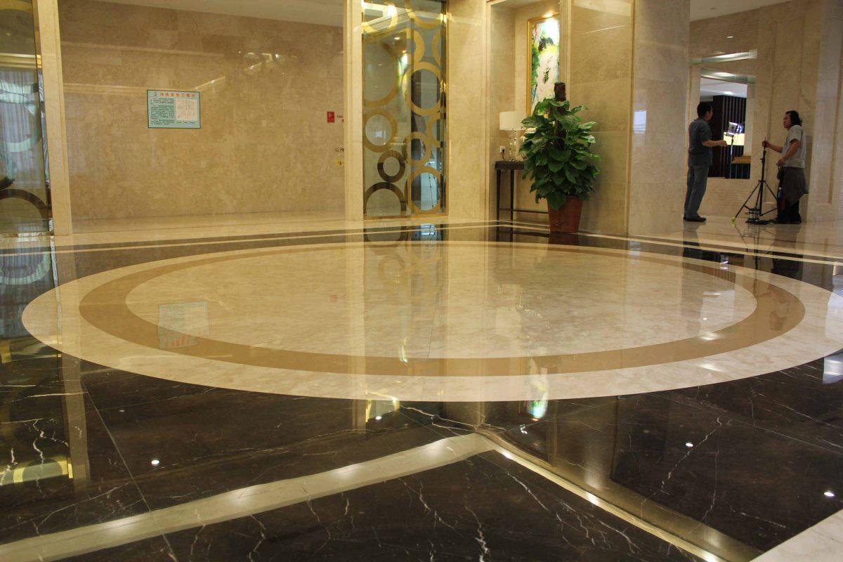浙江诸暨 同方豪生酒店 (5)