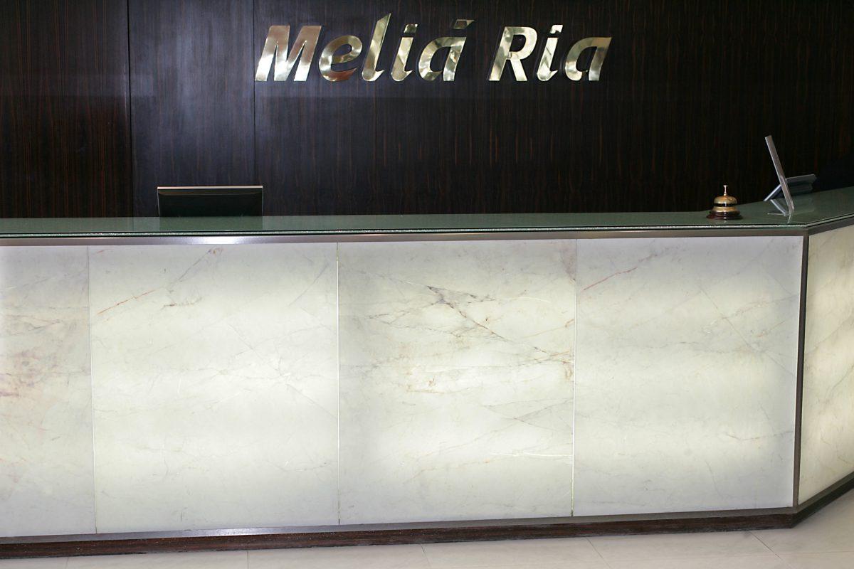葡萄牙 梅里亚酒店 (1)