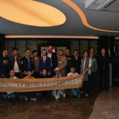 穿越土耳其——2015米洛西欧亚行设计游学之旅