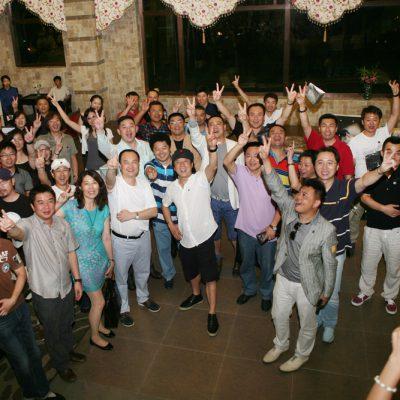 【大连站】当米洛西与陈耀光相遇,再定义中国豪宅