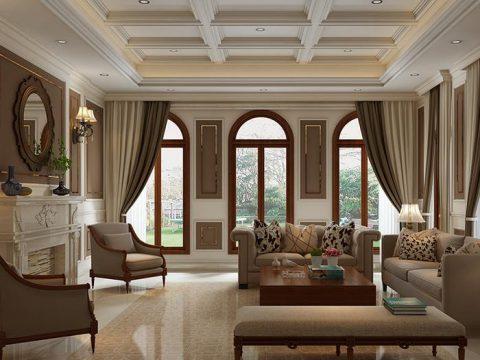 打造理想欧式风格家居,少不了米洛西·精工大理石!