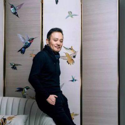 米洛西携手顶级设计师吴滨,这次又要玩大的!