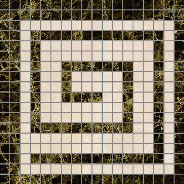 米思哲花框5A