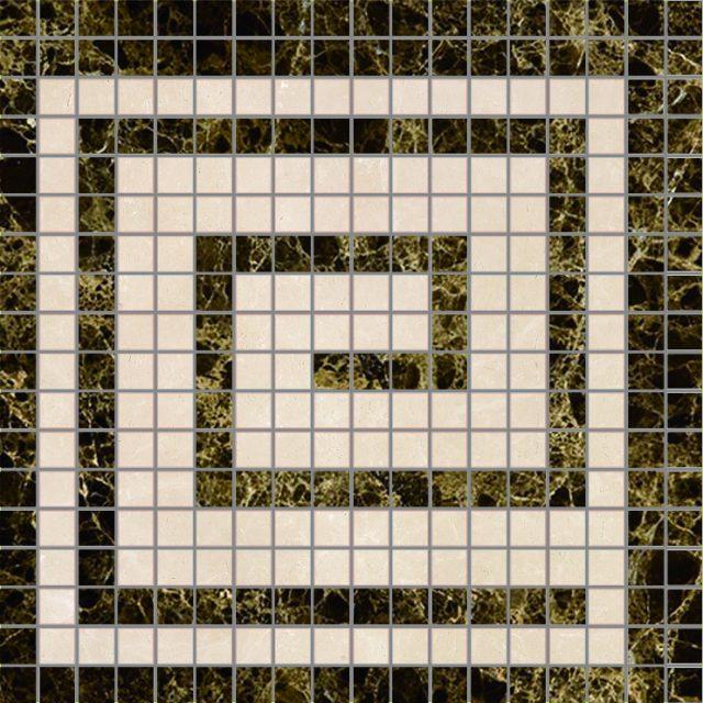 米思哲花框5B