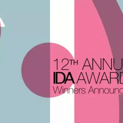 重磅 | 继IF大奖,米洛西再获美国IDA国际设计大奖两大奖项!