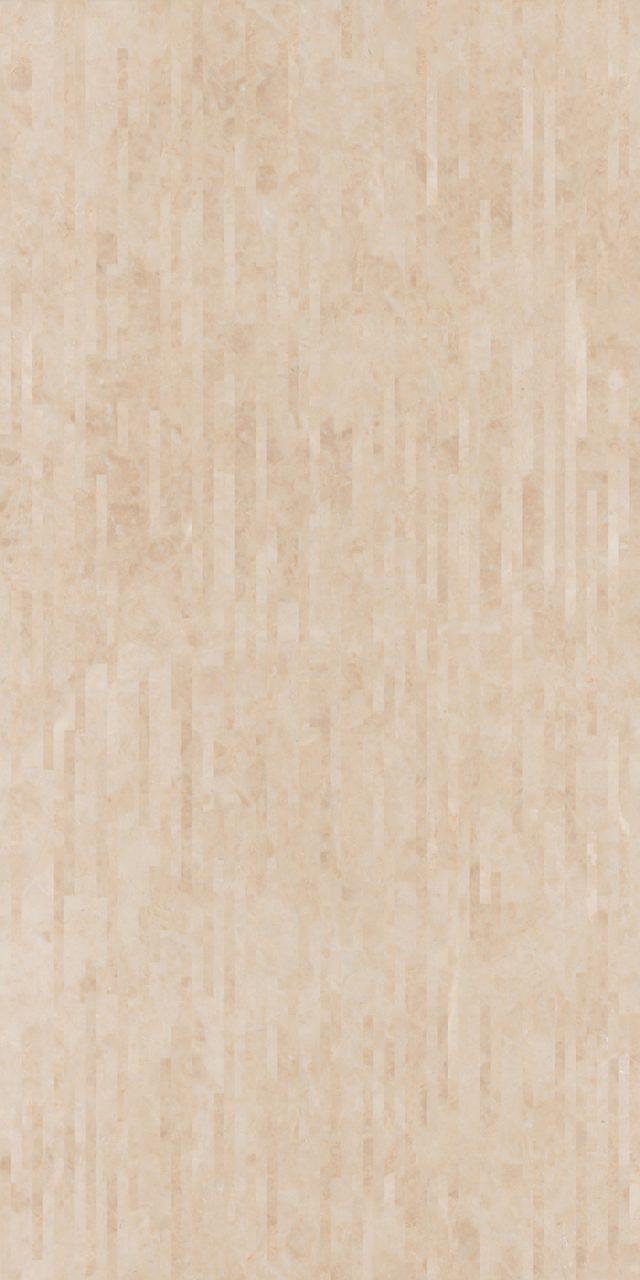 几何再生005-米洛西米黄 2400×1200