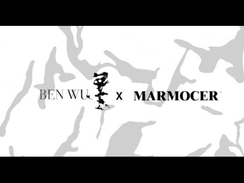 BEN WU 墨产品宣传片