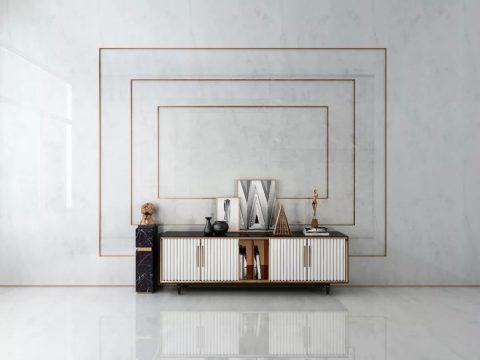 米洛西|时髦精都爱的白色,不只是时尚